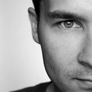 Profile picture for Brett Simison
