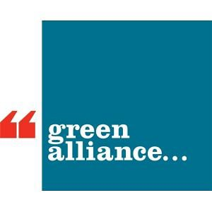 Profile picture for Green Alliance