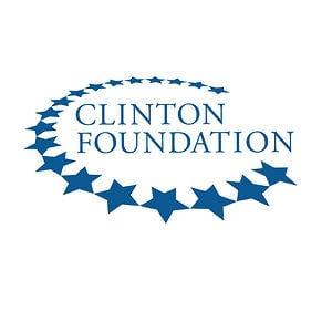 Profile picture for Clinton Foundation