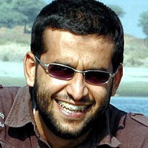 Profile picture for Muhammed Umer Zafar
