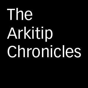 Profile picture for The Arkitip Chronicles