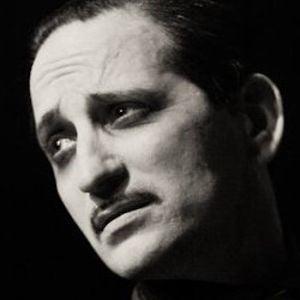 Profile picture for Lee Presson