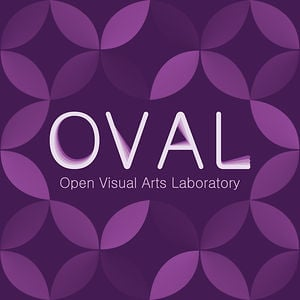 Profile picture for OVAL | OpenVisualArtsLaboratory
