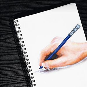 Profile picture for Picture Book