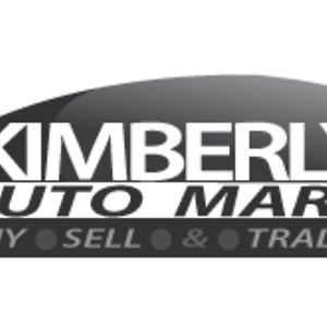 Profile picture for Kimberly Auto Mart