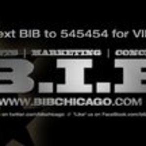 Profile picture for BIB Chicago