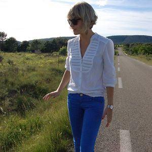 Profile picture for Anja Strelec