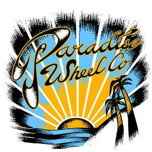 Profile picture for paradise wheels