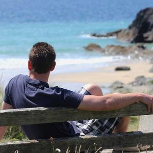 Profile picture for Mark Cornick