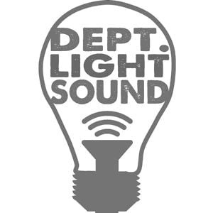 Profile picture for Department of Light and Sound