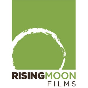 Profile picture for Rising Moon Films