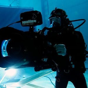 Profile picture for AQUAFILM Underwater Film Makers