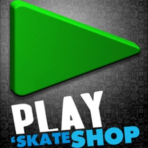 Profile picture for PLAY Skateshop France