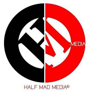 Profile picture for Halfmad Media