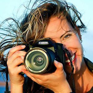 Profile picture for Camila Bibas
