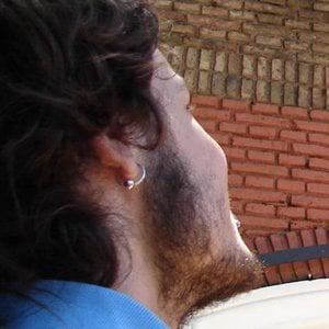 Profile picture for israel giampietro