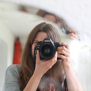 Profile picture for Cecilia Gläsker