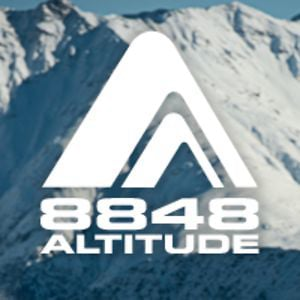 Profile picture for 8848 Altitude