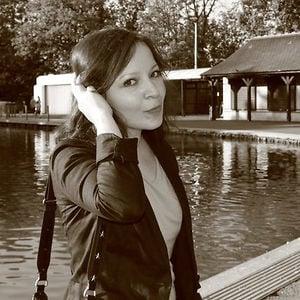 Profile picture for Zoe S.