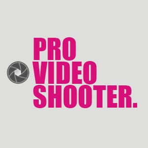 Profile picture for Provideoshooter
