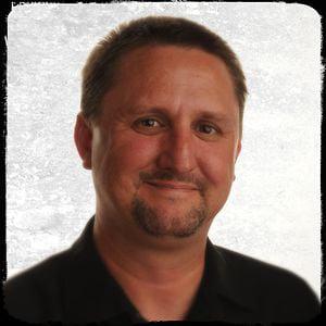 Profile picture for Matt Cauthron