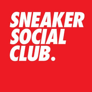 Profile picture for SneakerSocialClub