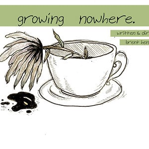 Profile picture for Growing Nowhere