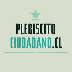 Profile picture for Plebiscito Ciudadano