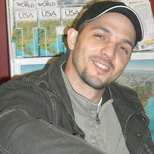 Profile picture for Julio Reguero