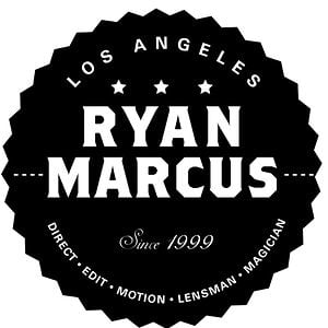 Profile picture for Ryan Marcus