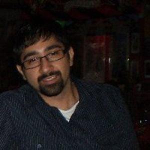 Profile picture for Alyas Ghaffar