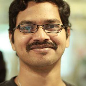 Profile picture for PVS.Chaitanya
