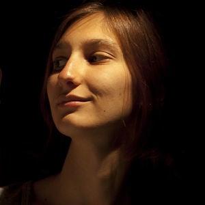 Profile picture for Deborah Dayan