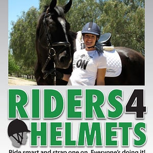 Profile picture for Riders4Helmets