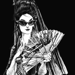 Profile picture for Diane Pernet's ASVOFF