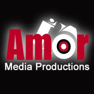 Profile picture for Amor Media Productions ®