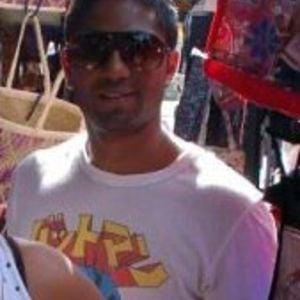 Profile picture for Darren Perianen