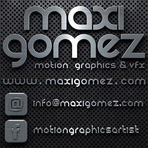 Profile picture for maxigomez.com
