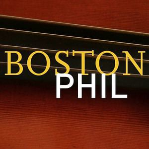 Profile picture for Boston Philharmonic