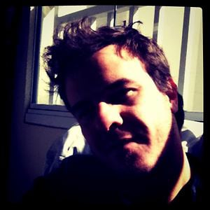Profile picture for Flávio Vieira