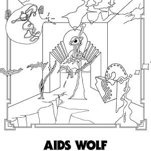 Profile picture for AIDS Wolf