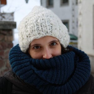 Profile picture for Ilaria Mariani