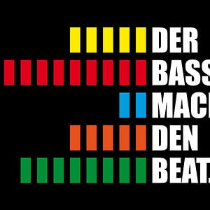 Profile picture for Der Bass macht den Beat