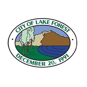 Profile picture for City of Lake Forest