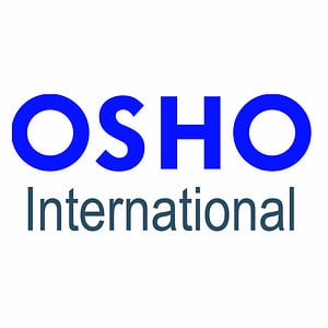 Profile picture for OSHO International