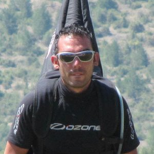 Profile picture for cenk UYGUN