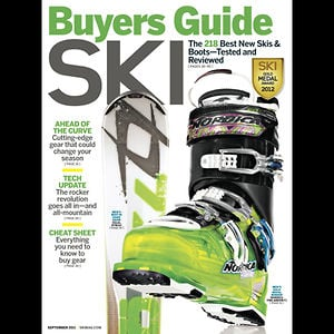 Profile picture for SKI Magazine