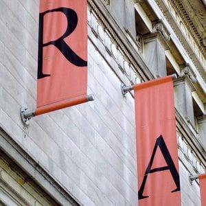 Profile picture for R/A