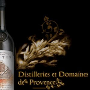 Profile picture for Distilleries de Provence