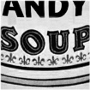 Profile picture for Andy Soup